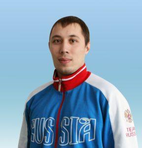 Ишмаков Артур Флюрович