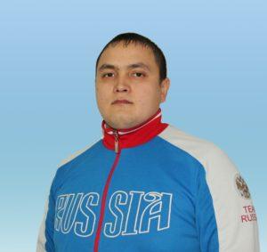 Телякаев Ильсур Ильдусович